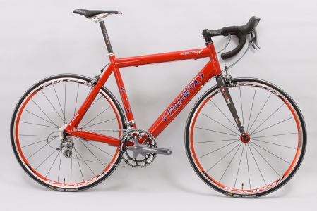 Paketa Scud All-road bike